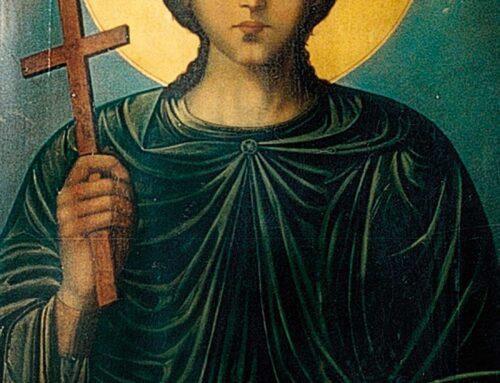 Saint John the Russian