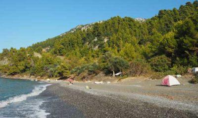 Παραλία Βλαχιά