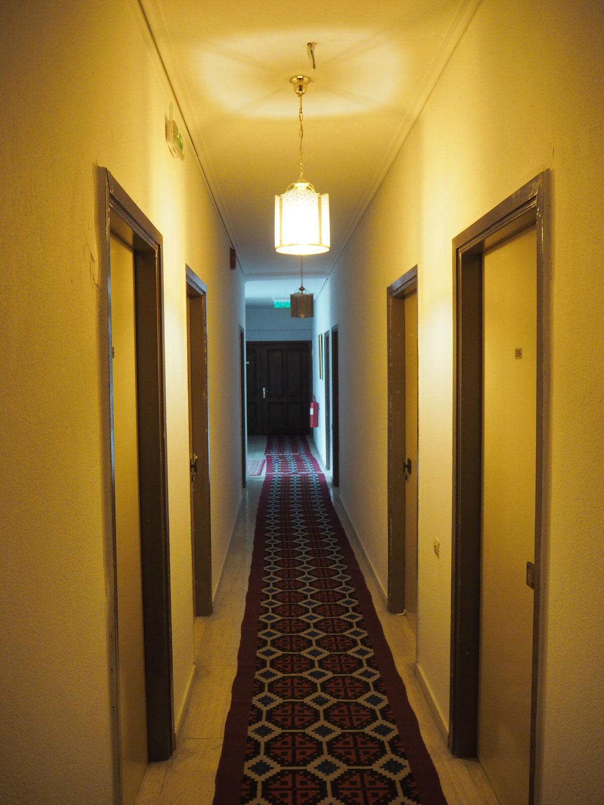 Δωμάτιο Ξενώνα