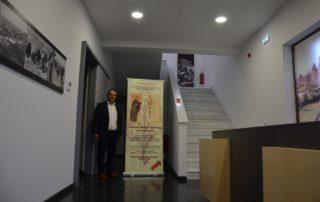 Σεμινάριο Ψαλτικής στο μουσεία Μικρασιατικού Πολιτισμού
