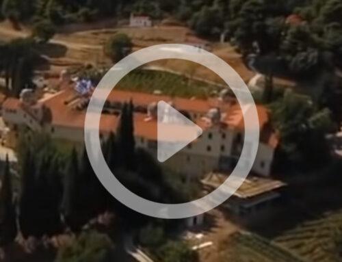 Μοναστήρια της Εύβοιας στην ΕΡΤ