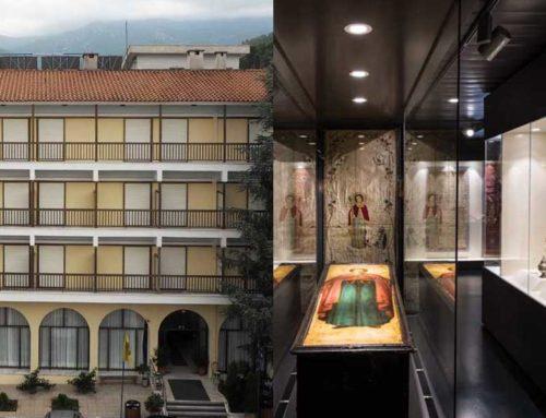 Κλειστά θα παραμείνουν ο Ξενώνας Φιλοξενίας Προσκυνητών και το Μουσείο Μικρασιάτικου Πολιτισμού