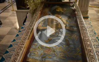 Saint John the Russian - Hierarchical Divine Liturgy 27-5-2020